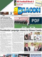 The Beacon - September 27, 2012