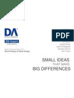 MBD WKS4 Small Ideas Big Diferences