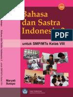 Bahasa Indonesia Maryati