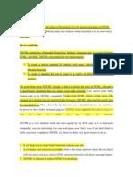 Full pdf xml tutorial