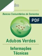 Cartilha Tecnicos Adubos Organicos