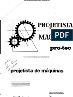 PROTEC - Manual do Projetista de Máquinas