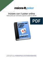 Iniziare Col Poker on Line