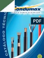 Catalogo Tecnico Condumax
