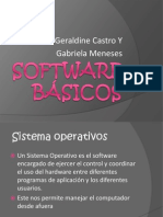 Expo Software Básicos