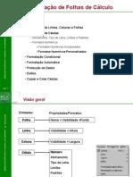 Excel - Formatacoes