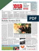 Gazeta Informator nr 122