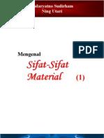 Struktur Kristal Dan Nonkristal