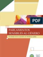 Parlamentos Sensibles al Género