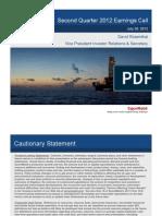 Exxon (XOM) Q2 EPS Presentation_2q12[1]