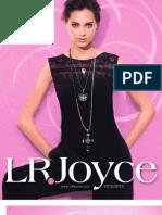 LR Joyce 2013