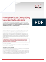 Wp Parting the Clouds Demystifying Cloud Computing Options en Xg