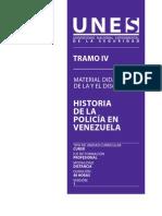 Material Historia Policial Venezuela