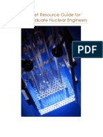 Internet Resource Guide for Nuclear Engineers