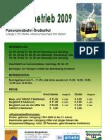 Grossarler-Bergbahnen-Sommerbetrieb-2009