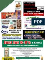 October Mailer Web