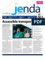 Agenda News Issue 3