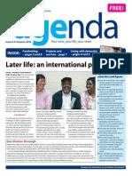 Agenda News Issue 6