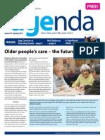 Agenda News Issue 8