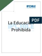 La Educación Prohibida ensayo