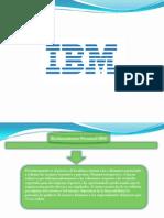 Reclutamiento de Personal IBM