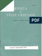R. Melillo, Rivista Studi Crociani, 1979_a.xvi_fasc_IV