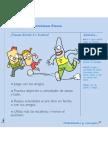 Consejos de actividad física para niños- as