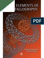 93659924 Crystallography