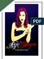 Hollie Deschanel - Rojo Sangre - Autoras Ex 15