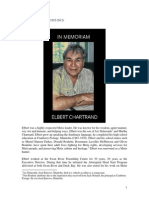 Chartrand, Elbert MMF