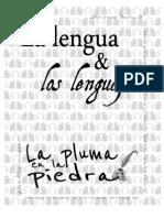 No. 15 - Lengua y Lenguaje - Octubre 2012