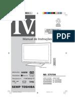 Manual Da Televisao