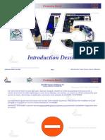 06 GDR Intro Dessin V5R10 Fev 2003 Fr