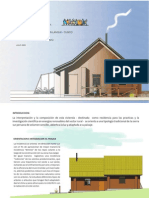 Casa Ecologica Andina Pucp - Langui