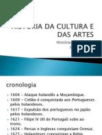 HISTÓRIA DE PORTUGAL 1600-1700