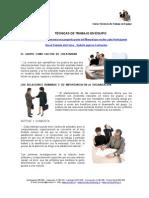 ADM 111 - Técnicas de Trabajo en Equipo