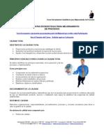 ADM 143 - Herramientas Estadísticas para Mejoramiento de Procesos