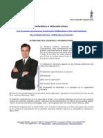 ADM 149 - Desarrollo Organizacional