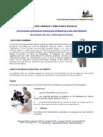 ADM 168 - Relaciones Humanas y Habilidades Sociales