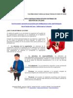 ADM 189 - Mejoramiento Continuo para apoyar Sistemas de Gestión de Calidad
