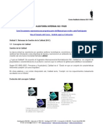 ADM 213 - Auditoría Interna ISO 17025