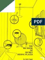 The Big Book of Secret Hiding Places