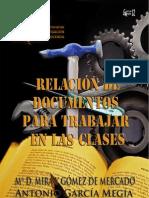 Documentos en WEB