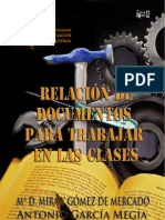Documentos en WEB