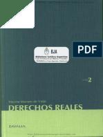 Derechos Reales - Tomo II - Marina Mariani de Vidal