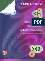 Mecanismos de Reacción en Química Orgánica - Groutas