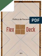 Política de Revenda FlexDeck