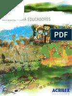 Educadores Manual Vol 01
