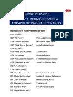 2012 ACTA Nº 01