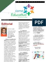 Optimismo Educativo núm.1